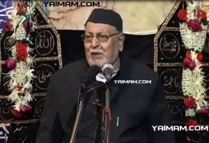 Maulana Ather Mirza YAIMAM