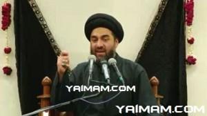 Maulana Ali Raza Rizvi