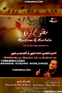 Khadimhussain 2014