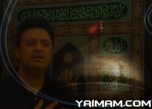 Luthfe Naqvi YAIMAM