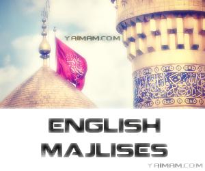 English Majlises