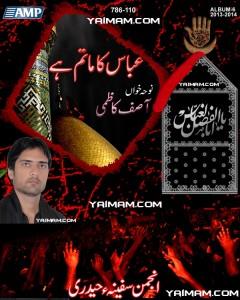 Asif Kazmi 2014 1