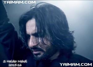 Haider Mehdi YAIMAM 16