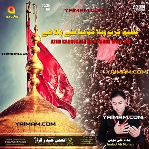 Imdad Ali Momin 14