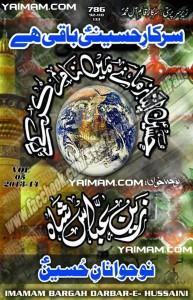zain abbas shah YAIMAM 2013__14
