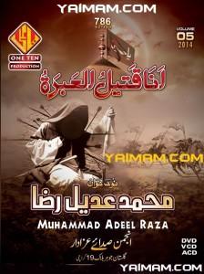 Adeel Raza YAIMAM