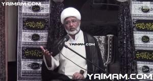 Maulana Jafar Banglori YAIMAM