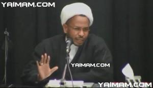Sheikh Usama Abdulghani YAIMAM 1