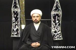 Sheikh Hilli YAIMAM