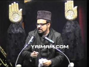 Maulana Abid Bilgrami YAIMAM