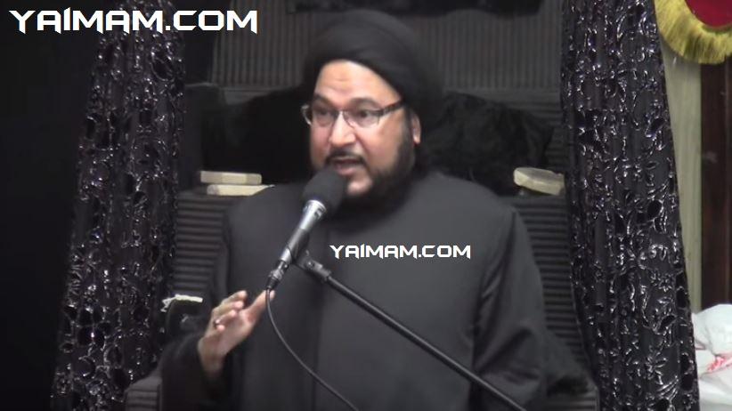 Moulana Urooj-UL-Hasan YAIMAM
