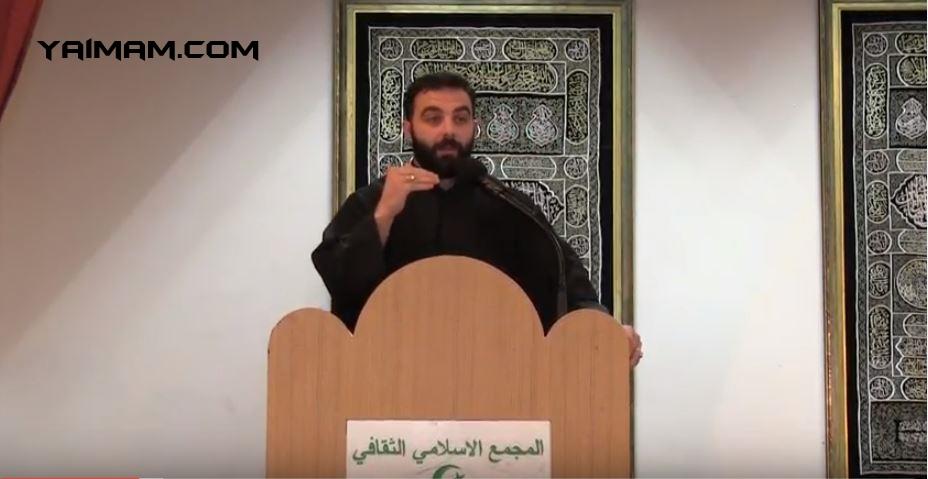 Sayed Hussain Makke YAIMAM