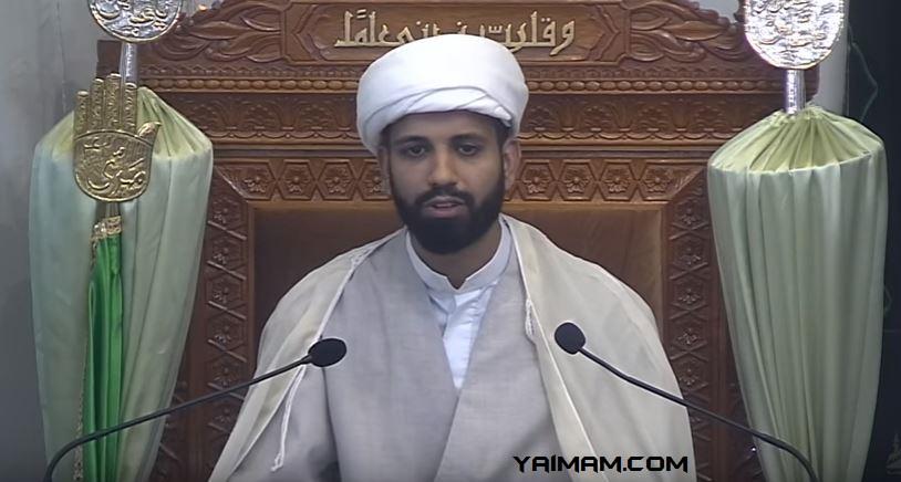 Sheikh Ali Hussain Datoo