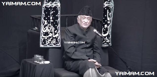 allama-mohammad-abbas-kumaily-yaimam