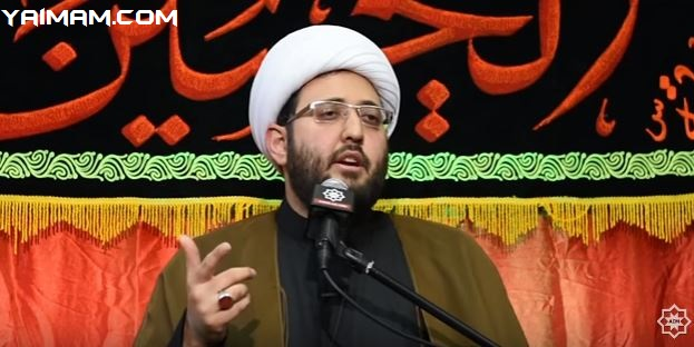 shaykh-amin-rastani-yaimam