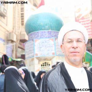 sheikh-jehad-ismail-yaimam