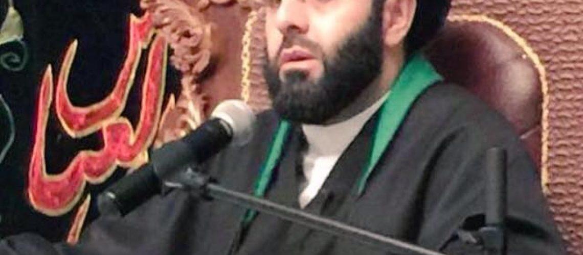 Sayed Hossein Al Qazwini