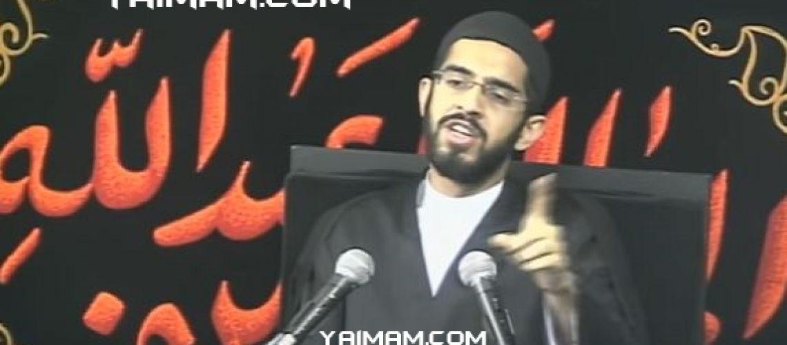 Sheikh Shabbar Mehdi