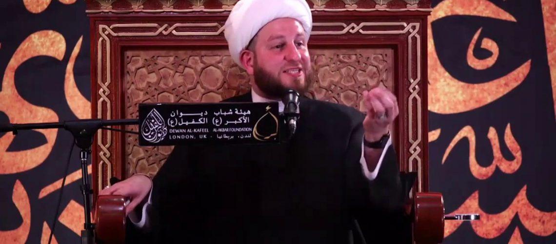 Dr. Usama Al-Atar 2019