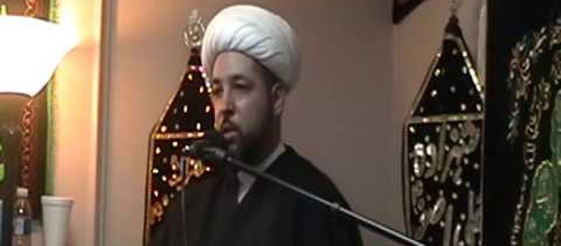 Sheikh Mateen Charbonneau 2019