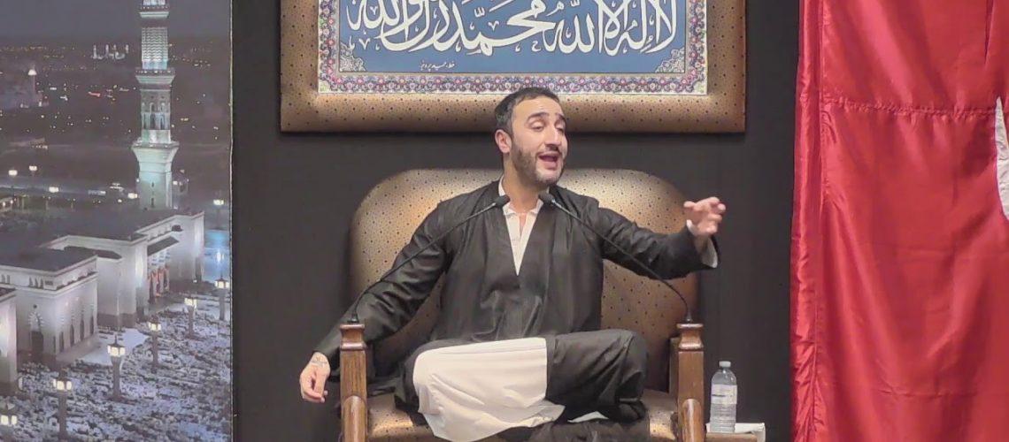 Lecture 2: Can Non-Muslims Enter Heaven? – Dr. Sayed Ammar Nakshawani Muharram 2017