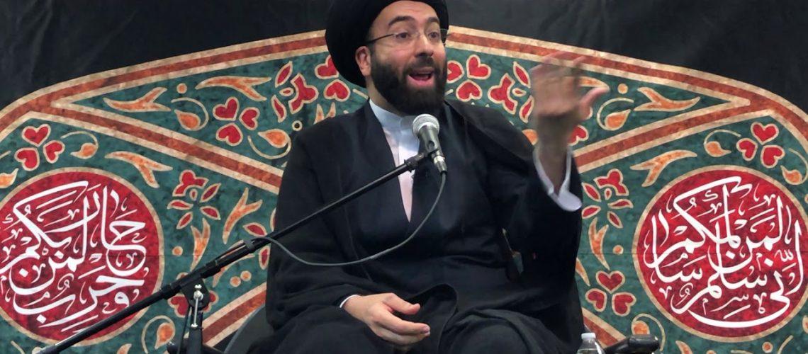 Sayed Mahdi Modarresi English Majlises 2019 1441