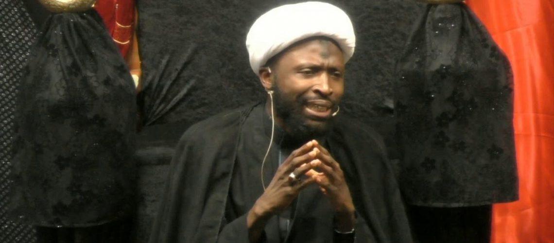 Sheikh Nuru Mohammed 2018 English Majlises