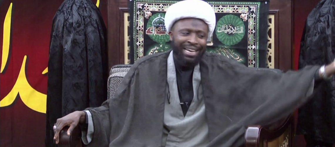Sheikh Nuru Mohammed 2019 English Majlises